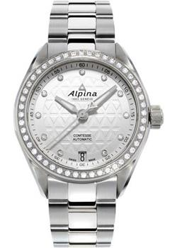 Alpina Часы Alpina AL-525STD2CD6B. Коллекция Comtesse Automatic alpina al 525std2cd6b