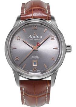 Alpina Часы Alpina AL-525VG4E6. Коллекция Alpiner