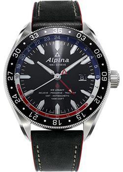 Alpina Часы Alpina AL-550GRN5AQ6. Коллекция Alpiner