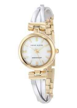Anne Klein Часы Anne Klein 1171MPTT. Коллекция Daily anne klein часы anne klein 2229svsv коллекция daily