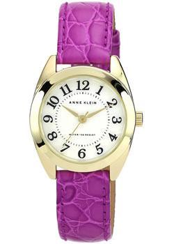Anne Klein Часы Anne Klein 1398MPMB. Коллекция Ring