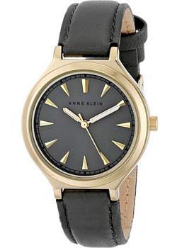 Anne Klein Часы Anne Klein 1504GYGY. Коллекция Daily цена 2017