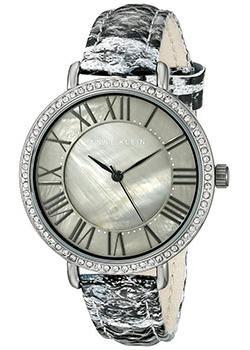 Anne Klein Часы Anne Klein 1617GMGY. Коллекция Crystal все цены
