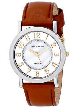 Anne Klein Часы Anne Klein 1631MPTI. Коллекция Daily anne klein часы anne klein 2229svsv коллекция daily