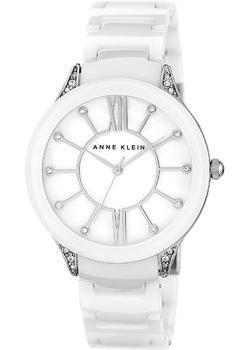 Anne Klein Часы Anne Klein 1673WTSV. Коллекция Daily anne klein часы anne klein 1805svtt коллекция daily