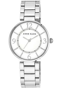Anne Klein Часы Anne Klein 1789SVSV. Коллекция Daily женские часы anne klein 1408chto