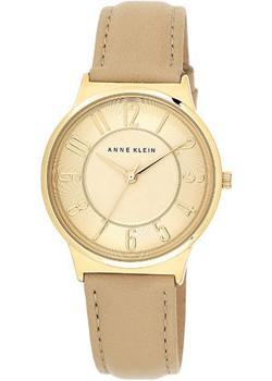 Anne Klein Часы Anne Klein 1928TNTN. Коллекция Daily anne klein часы anne klein 2156svrd коллекция daily