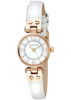 Anne Klein Часы Anne Klein 2030RGWT. Коллекция Ring collins picture atlas