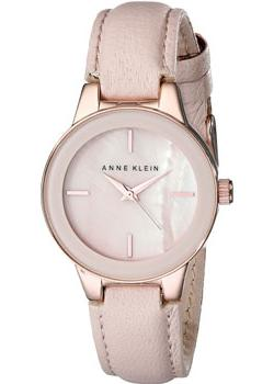 Anne Klein Часы Anne Klein 2032RGLP. Коллекция Daily tilly and friends who s hiding