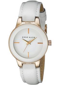 цена на Anne Klein Часы Anne Klein 2032RGWT. Коллекция Daily