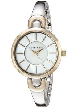 где купить Anne Klein Часы Anne Klein 2125MPTT. Коллекция Ring по лучшей цене