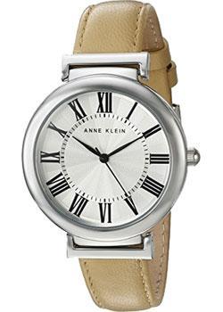 Anne Klein Часы Anne Klein 2137SVTN. Коллекция Daily женские часы anne klein 1408chto