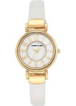 Anne Klein Часы Anne Klein 2156MPWT. Коллекция Ring