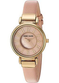 Anne Klein Часы Anne Klein 2156PMLP. Коллекция Ring