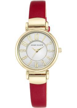 Anne Klein Часы Anne Klein 2156SVRD. Коллекция Daily все цены