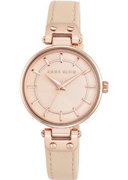 Anne Klein Часы Anne Klein 2188RGLP. Коллекция Daily цена 2017