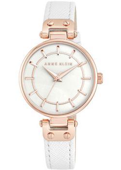 Anne Klein Часы Anne Klein 2188RGWT. Коллекция Daily цена 2017