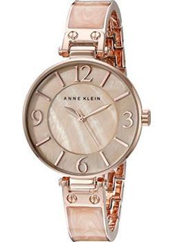 Anne Klein Часы Anne Klein 2210BMRG. Коллекция Daily anne klein часы anne klein 1993svtt коллекция daily