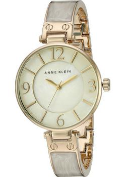Anne Klein Часы Anne Klein 2210IMGB. Коллекция Big Bang anne klein 1442 bkgb