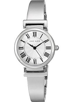 Anne Klein Часы Anne Klein 2229SVSV. Коллекция Daily anne klein часы anne klein 2752mpgd коллекция daily