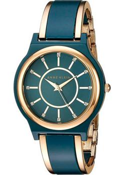 Anne Klein Часы Anne Klein 2344BLGB. Коллекция Big Bang часы hublot big bang boa bang копия