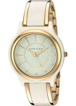 Anne Klein Часы Anne Klein 2344IVGB. Коллекция Big Bang anne klein часы anne klein 2674bkgb коллекция dress