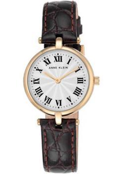 Anne Klein Часы Anne Klein 2354SVBN. Коллекция Daily anne klein часы anne klein 2137svbk коллекция daily