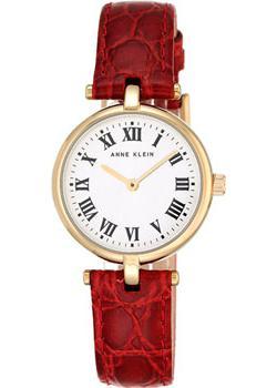 Anne Klein Часы Anne Klein 2354SVRD. Коллекция Daily anne klein часы anne klein 2229svsv коллекция daily