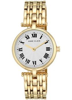 Anne Klein Часы Anne Klein 2356SVGB. Коллекция Daily точилка make up factory make up factory ma120lwhds77