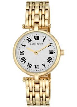 Anne Klein Часы Anne Klein 2356SVGB. Коллекция Daily anne klein часы anne klein 1993svtt коллекция daily