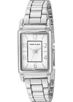Anne Klein Часы Anne Klein 2401WTSV. Коллекция Daily anne klein часы anne klein 1993svtt коллекция daily