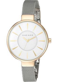 Anne Klein Часы Anne Klein 2443WTTT. Коллекция Daily anne klein часы anne klein 2229svsv коллекция daily