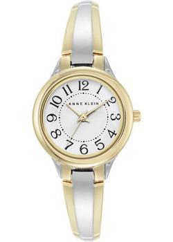 Anne Klein Часы Anne Klein 2453WTTT. Коллекция Ring