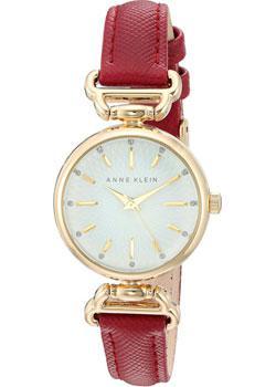 Anne Klein Часы Anne Klein 2498WTBY. Коллекция Ring цена