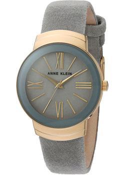 Anne Klein Часы Anne Klein 2614GMGY. Коллекция Daily anne klein часы anne klein 1993svtt коллекция daily