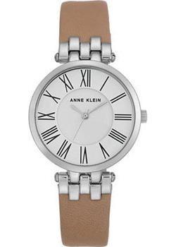 Anne Klein Часы Anne Klein 2619SVTN. Коллекция Dress anne klein часы anne klein 2630chbn коллекция dress