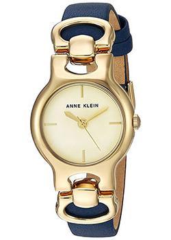 Anne Klein Часы Anne Klein 2630CHDB. Коллекция Daily все цены
