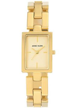 Anne Klein Часы Anne Klein 2638CHGB. Коллекция Dress anne klein 2208 chgb