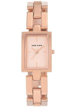 Anne Klein Часы Anne Klein 2638RGRG. Коллекция Dress anne klein 2622 wtgb