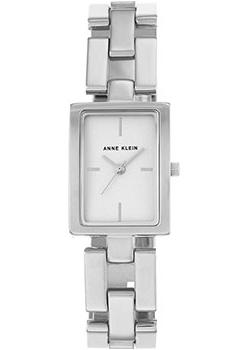Anne Klein Часы Anne Klein 2639SVSV. Коллекция Dress anne klein часы anne klein 2630chbn коллекция dress