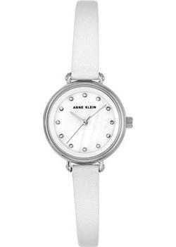 Anne Klein Часы Anne Klein 2669MPWT. Коллекция Daily anne klein часы anne klein 2156svrd коллекция daily
