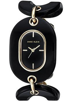Anne Klein Часы Anne Klein 2674BKGB. Коллекция Dress anne klein часы anne klein 2786chgb коллекция dress