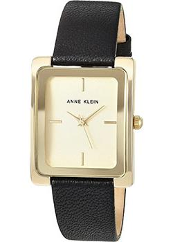 Anne Klein Часы Anne Klein 2706CHBK. Коллекция Dress anne klein часы anne klein 2630chbn коллекция dress