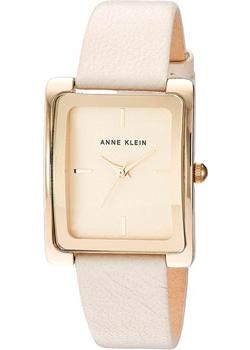 Anne Klein Часы Anne Klein 2706CHIV. Коллекция Daily anne klein часы anne klein 2229svsv коллекция daily