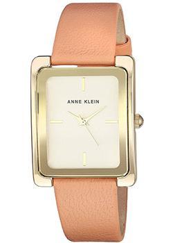Anne Klein Часы Anne Klein 2706CHPE. Коллекция Daily anne klein 9416 rgwt
