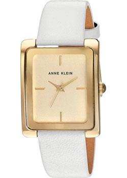 Anne Klein Часы Anne Klein 2706CHWT. Коллекция Daily anne klein часы anne klein 1805svtt коллекция daily