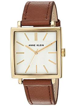 anne klein 1443pkwt Anne Klein Часы Anne Klein 2736SVHY. Коллекция Square