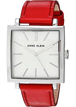 где купить Anne Klein Часы Anne Klein 2737SVRD. Коллекция Square по лучшей цене