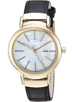 Anne Klein Часы Anne Klein 2752MPBK. Коллекция Daily кисть tony moly professional all about brush 1 шт