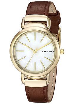 Anne Klein Часы Anne Klein 2752MPBN. Коллекция Daily anne klein часы anne klein 2156svrd коллекция daily